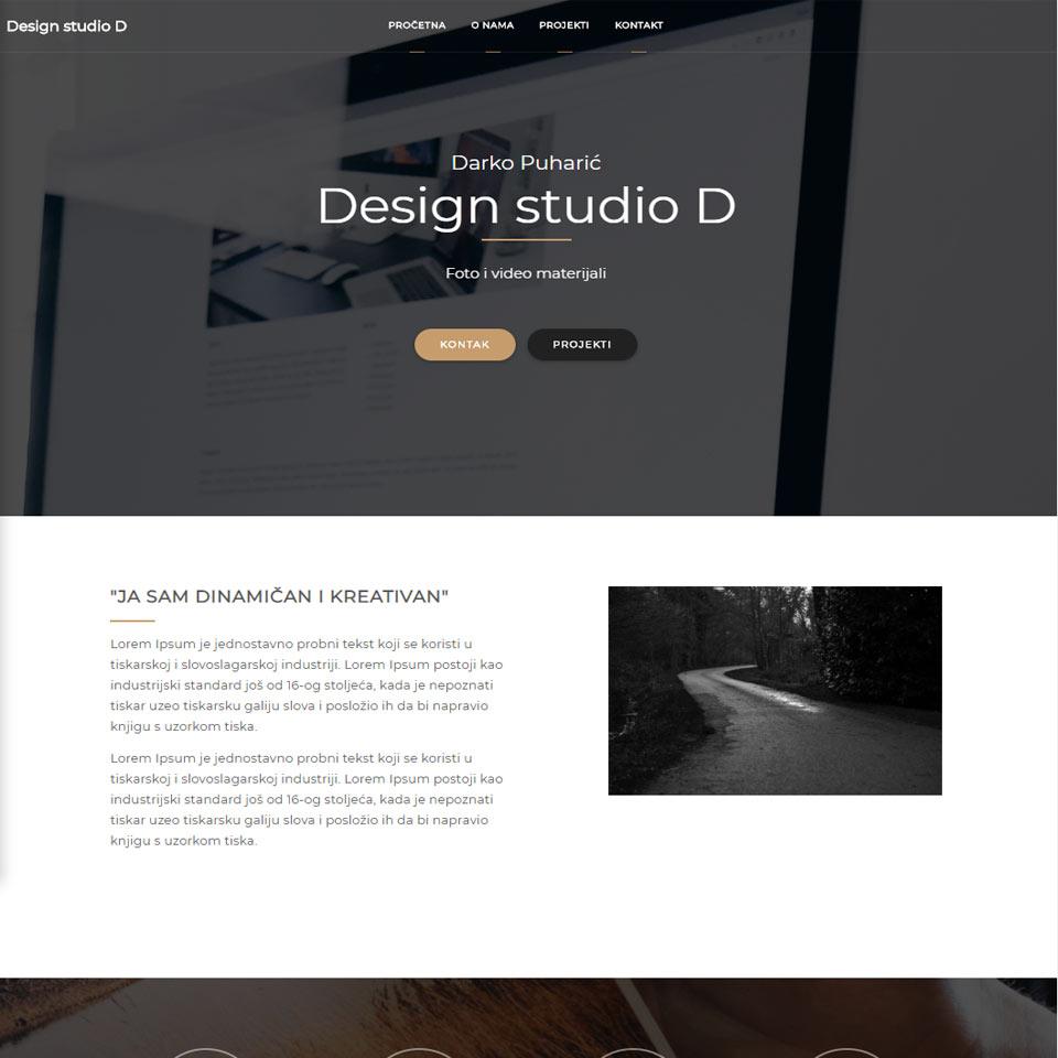 design studi d